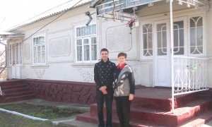Verejeni, Ocniţa, Moldova