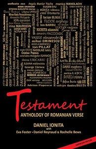Testament, Daniel Ionita, Renata Verejanu, Mihai Cimpoi