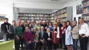 Cenaclul Grai Matern, Mihai Cimpoi
