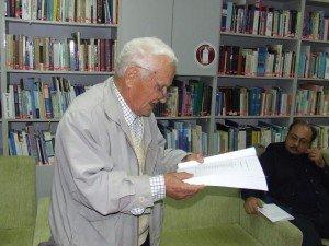 Vladimir Beşleagă, Mihai Cimpoi